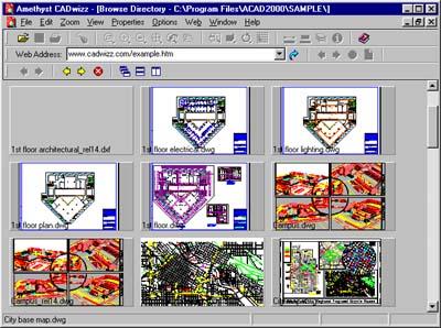 Amethyst CADwizz 3.03.28